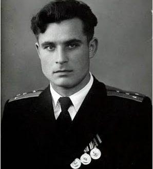 L'uomo che salvò il mondo: la storia di Vasili Arkhipov