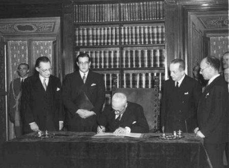 Conoscenza della Costituzione della Repubblica Italiana